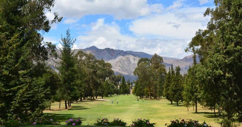 La Paz Golf Club | Courtesy of La Paz Golf Club