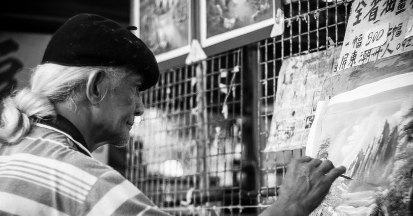 Painters from Guatemala | © jlcuasay / Flickr