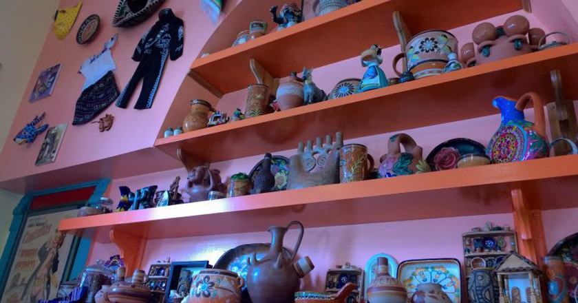 Mexican shop | © Ruth Hartnup / Flickr