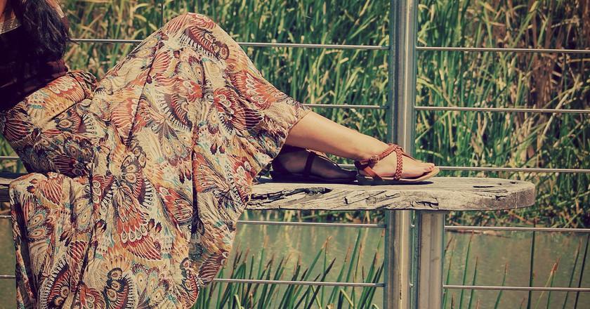 boho style © Natashi Jayasinghe / Flickr