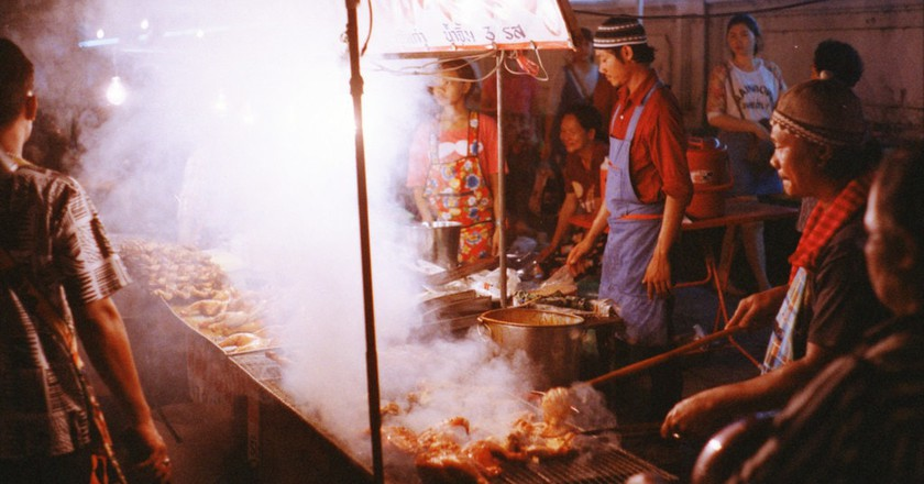 Street food | © Marketa/Flickr