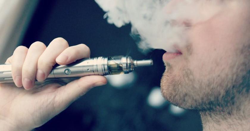 E-cigarette   © Vaping360/Flickr