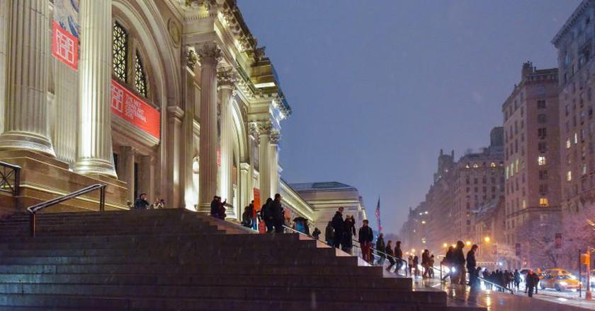 The Metropolitan Museum of Art I ©