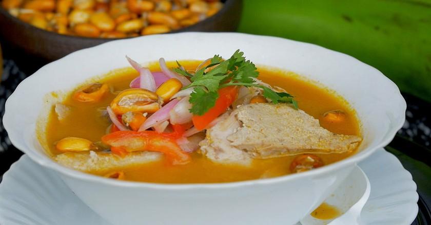 A Guide to Ecuador's Most Delicious Soups