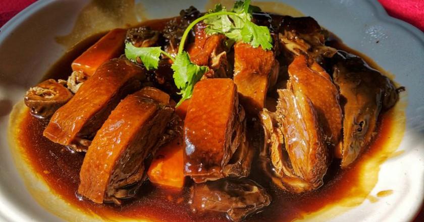 Cantonese Food   © llee_wu / Flickr