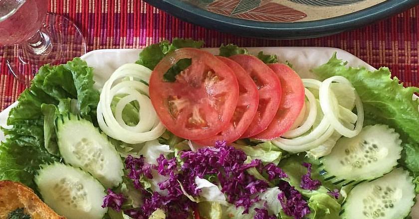 Honduran food | © Kristin Klein/Flickr