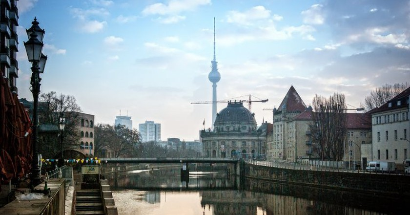 Beautiful Berlin | © ands78/ Flickr