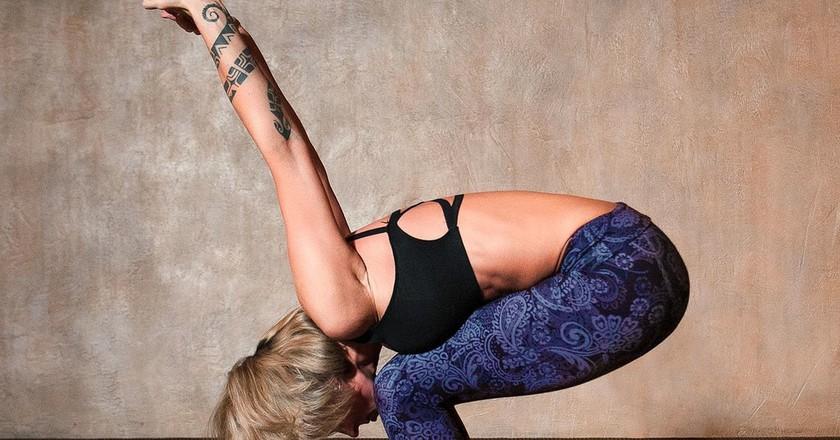 The Best Yoga Studios in Montreal