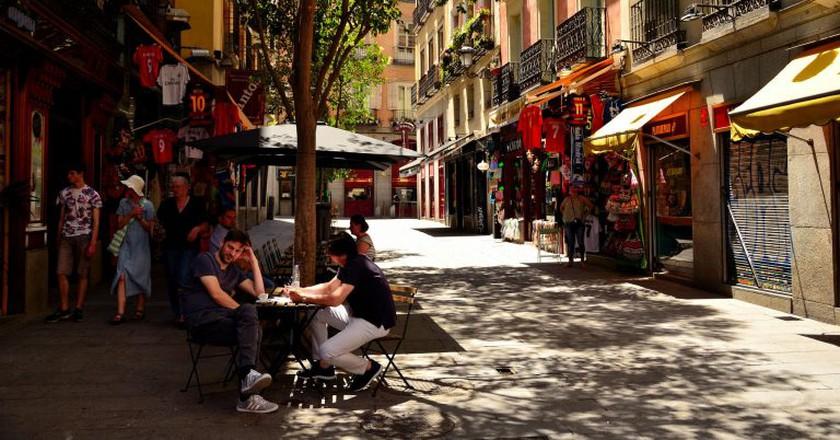 Madrid ©Massimo Frasson/Flickr
