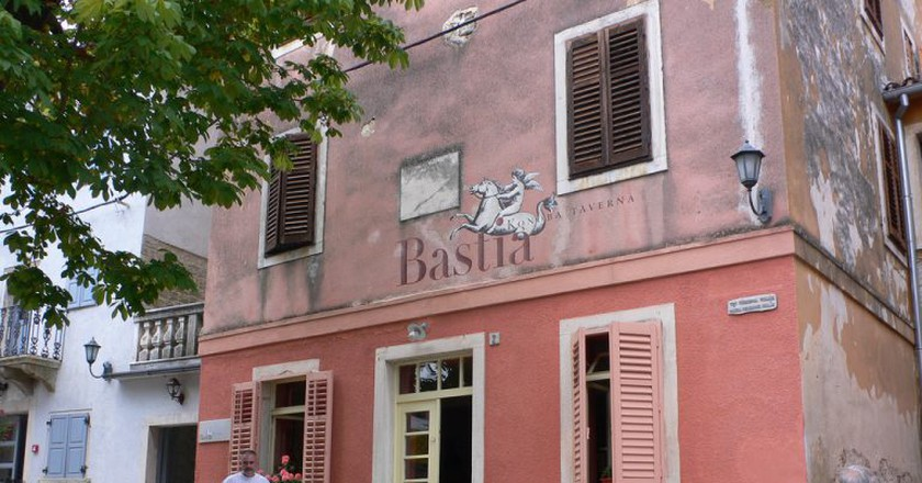 Bastia | © www.heatheronhertravels.com/Flickr