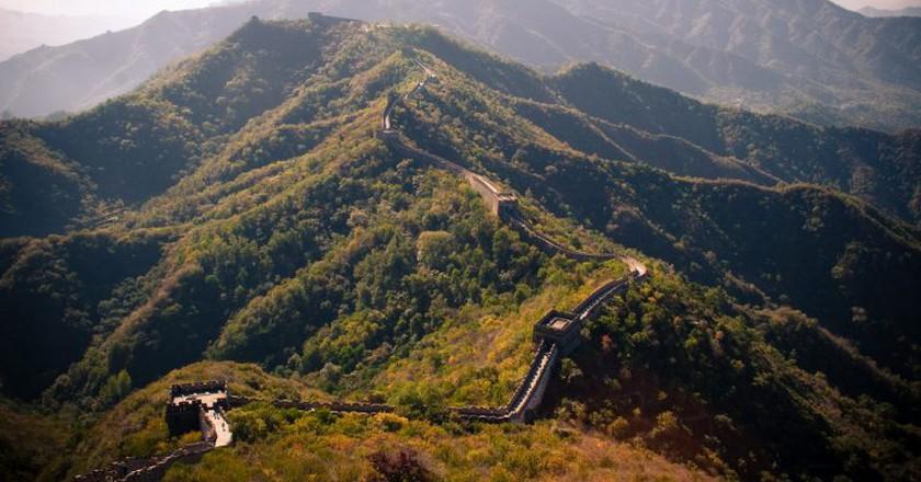 Great Wall   © karismafilms/Flickr