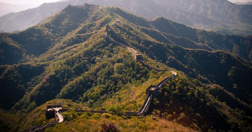 Great Wall | © karismafilms/Flickr