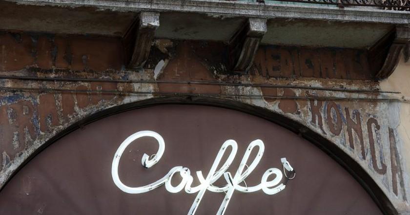 Veronese cafe | jikatu/Flickr