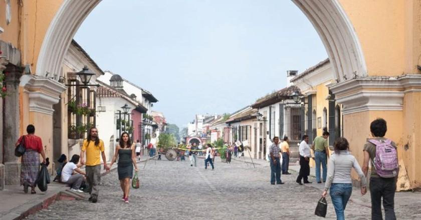 Antigua Guatemala | © Andre S. Ribeiro / Flickr