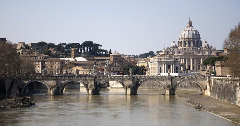 Rome   © Aleksandr Zykov/Flickr