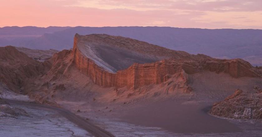 Atacama   © Danielle Pereira/Flickr