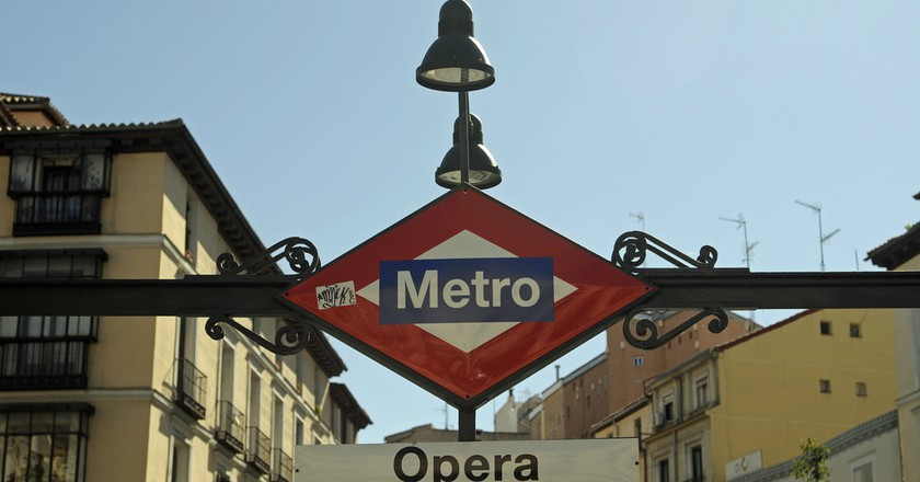 Opera ©Son of Groucho/Flickr