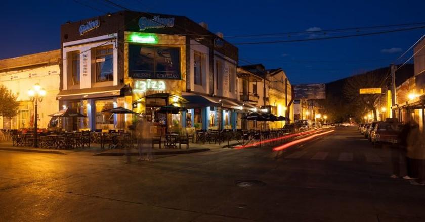 Balcarce in Salta   © Jimmy Baikovicius/Flickr