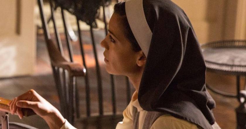 Stephanie Sigman in 'Annabelle: Creation' | © Warner Bros.