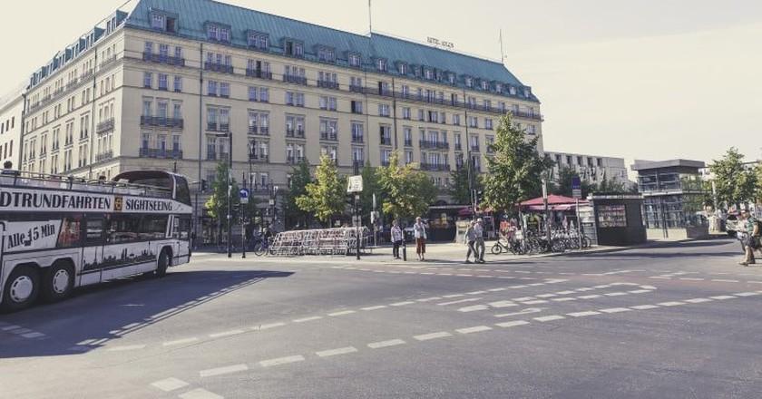 East Berlin   © Pixabay