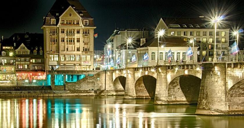 Take home a memory of Basel   © chiaro_di_luna/ Pixabay