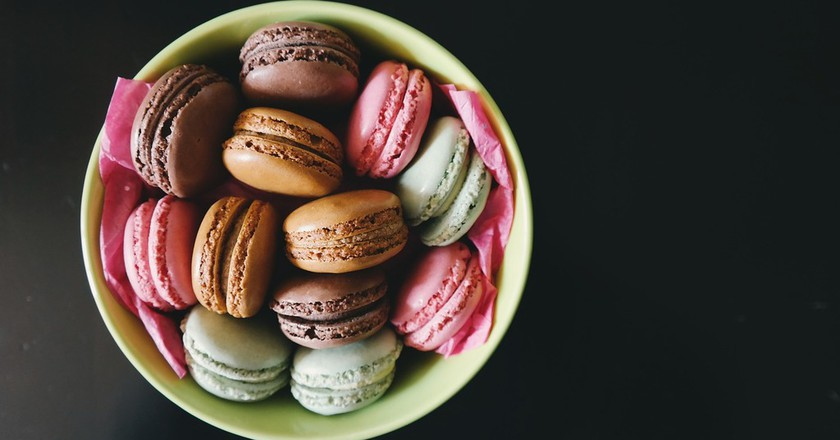 Learn to make macarons with French Made Baking | © Pexels / Pixabay