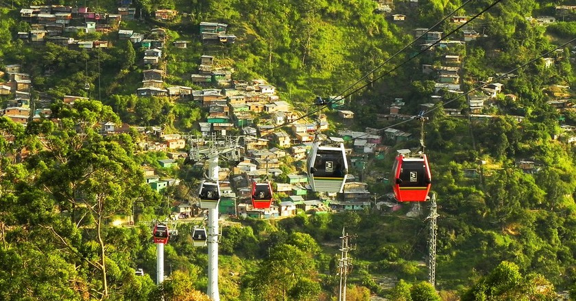 A Budget Traveler's Guide to Medellin