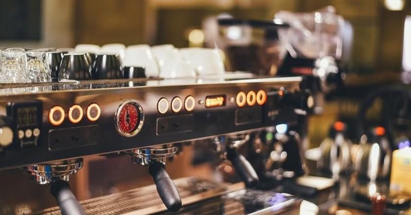 Coffee  | © Pexels/ Pixabay