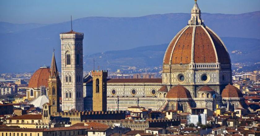 Santa Maria del Fiore|©Antonio Cinotti/Flickr