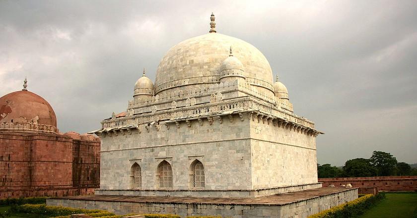 Hoshang Shah Tomb Mandu   © Arjunvalsaraj / Wikimedia Commons