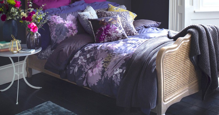 House of Fraser's New Romantic collection   Courtesy of House of Fraser