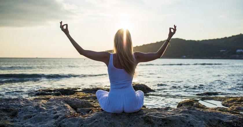 Yoga | © Ibiza Retreats