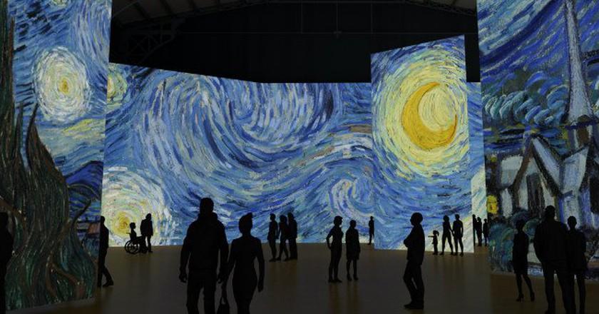 Imagine Van Gogh | © lililillilil, courtesy of Imagine Van Gogh