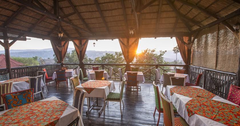 12 of Rwanda's Top Restaurants