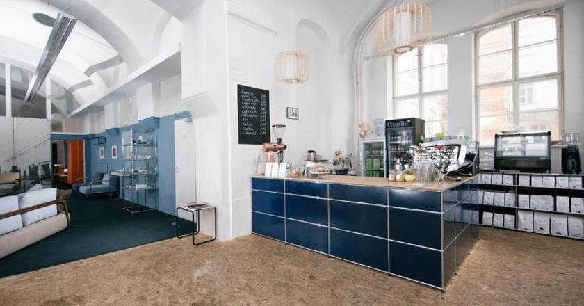 11 of Vienna's Best Third Wave Coffee Shops