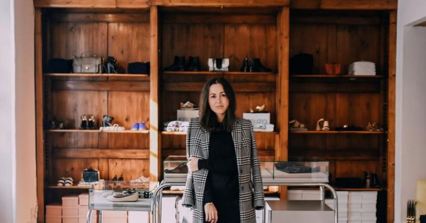 Kelly Withey of Maison Mara | © Maison Mara