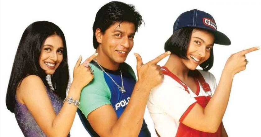 Kuch Kuch Hota Hai (1998) | Dharma Productions