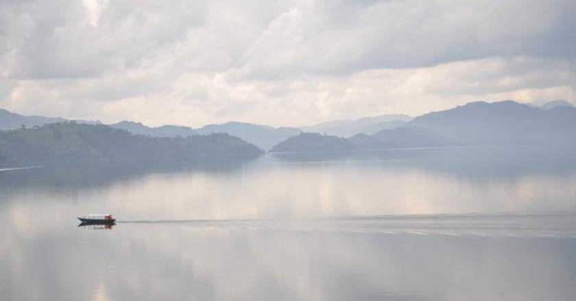 Lake Burera   Courtesy of Leah Feiger