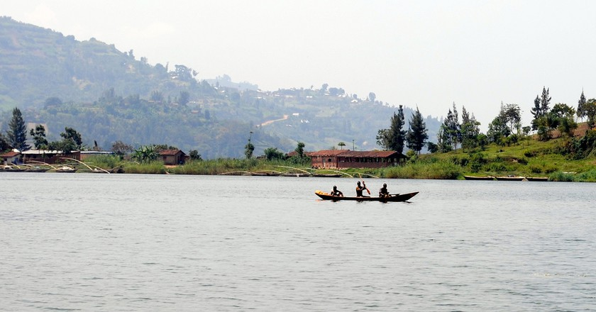 A Solo Traveller's Guide to Rwanda