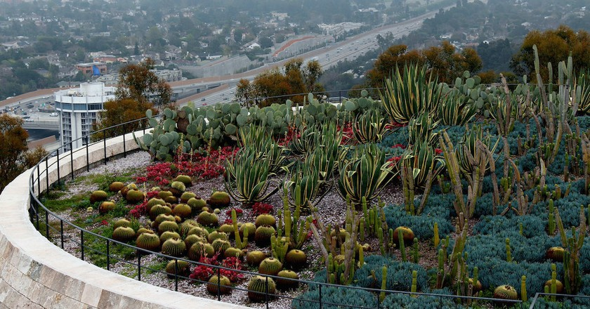 The Getty Museum, Los Angeles | © Prayitno / Flickr