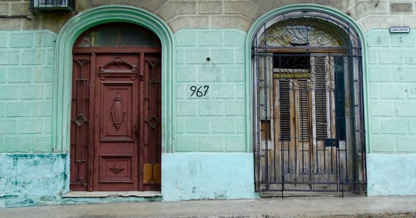 The streets of Havana, Cuba   © Amber C. Snider