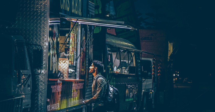 The best late-night eats in Mumbai, India | © Mike Wilson / Unsplash
