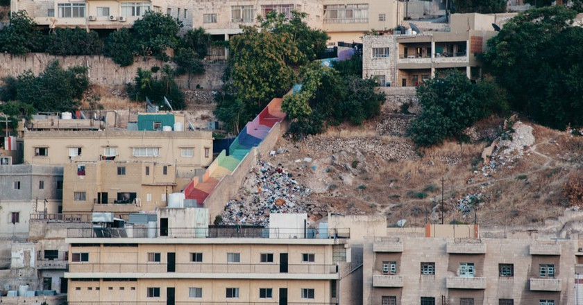An Art Lover's Guide to Jordan