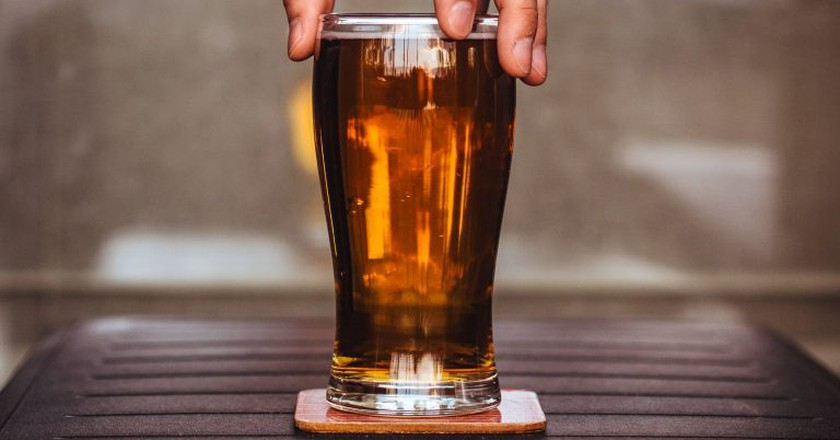 A list of local Indian beer you must give a try   © Pawel Kadysz / Unsplash