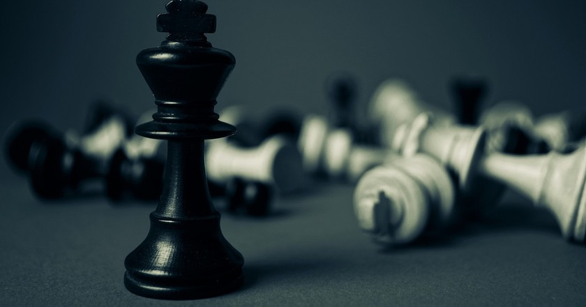 This Village in India Is Addicted to Playing Chess, Here's Why