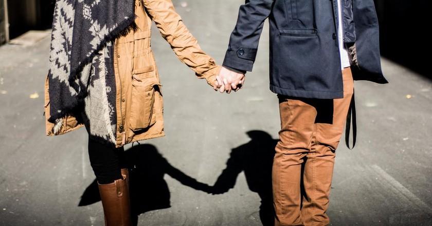 Couple  ©Unknown/pexels