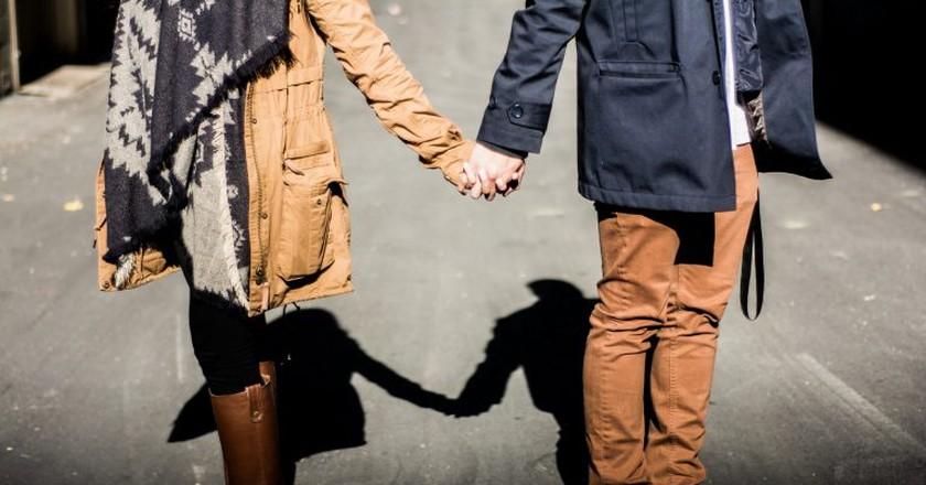 Couple |©Unknown/pexels