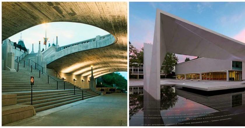 PFS Studio - Landscape and Urban Design Firm of the Year | © PFS Studio