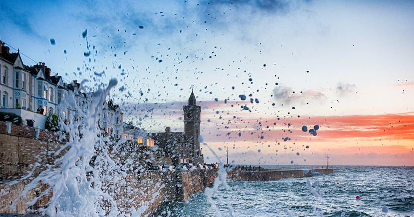 Porthleven  ©Nathan Siemers/Flickr