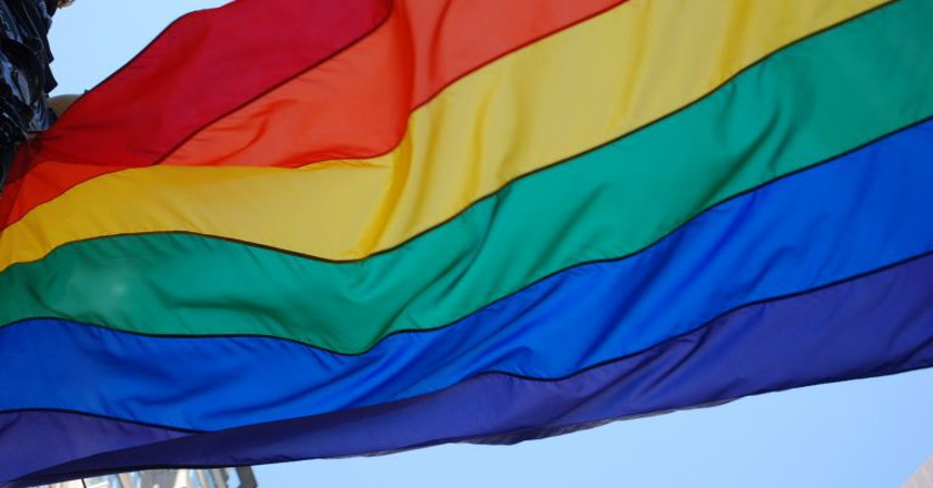 LGBT pride in Colombia